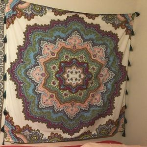 Pattern Tapestry!